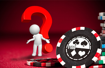 Question for casino management