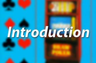 Professionalvideopoker