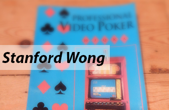 Professional video poker by stanford wong 2