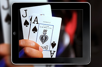 Advantages to playing online blackjack