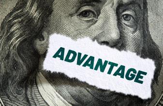 Making money as an advantage player