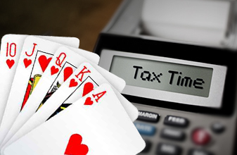 Filing taxes in the usa as a professional gambler