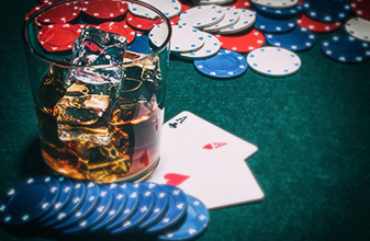 Drunks welcome at casinos  by dallas barrister