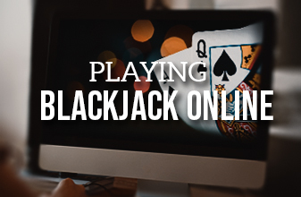 Playing blackjack online software selection proper preparations