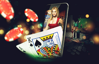 Live dealer blackjack alive and kicking
