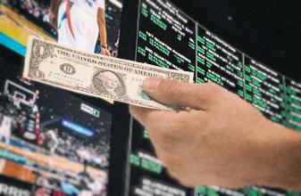 Baseball  basketball  hockey betting