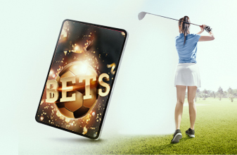 Golf and other sports bets bz stanford wong