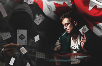 the rise and fall card countin in alberta canadian blackjack