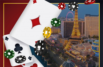 Nevada casinos compelled to enforce the states mask requirement