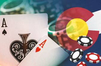Colorado removed the very low bet limits at the states casinos