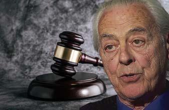 Lv attorney bill terry dies