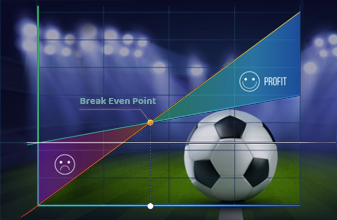 Sports betting expert stanford wong presents break even win rates