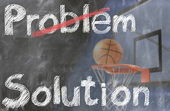 Sports betting problems and solutions