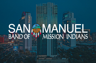 San manuel band of mission indians buys the palms in las vegas