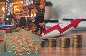 Atlantic city casinos rebound