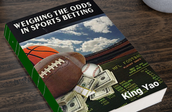 King yao discusses types of sports bettors
